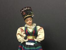 Polish Doll - Unknown Maker