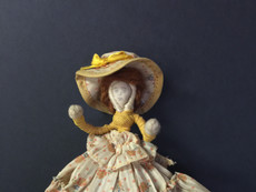 Southern Belle- Unknown Maker