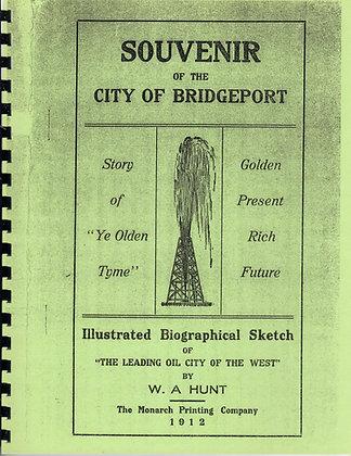 Souvenir of the City of Bridgeport