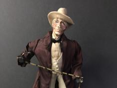 Kentucky Gentleman-Kimport Doll Co.