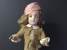 Alice of Old Vincennes- Unknown Maker