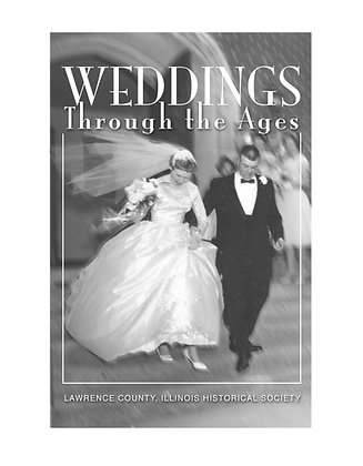 Weddings Through the Ages