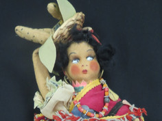 Brazilian Doll- Joao Perotti