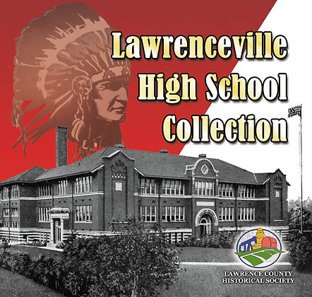 Lawrenceville High School Photo Collection