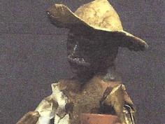 Viejos- Peasant People- Unknown Maker