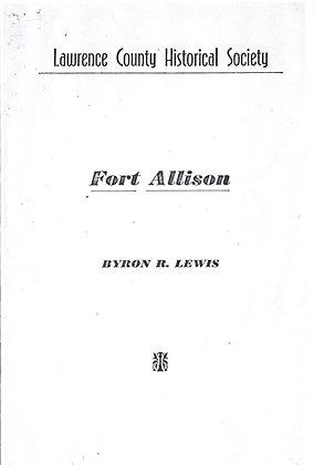 Ft Allison