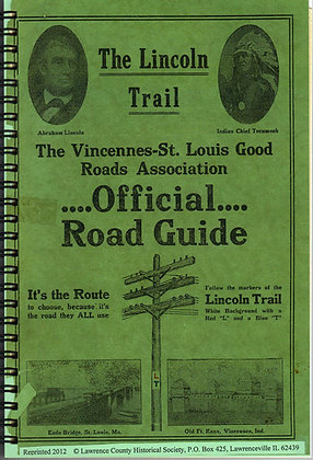 Official Road Guide