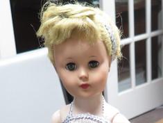 Walker Doll- Egee Doll Company