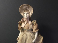 Becky Thatcher by Kimport Doll Co.