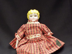 China Doll- Unknown Maker