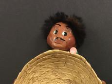 Mexican Folk Art Unknown Maker