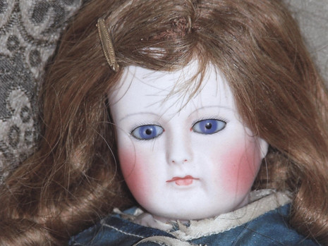 """16"""" French Fashion Doll- Mme Rohmer Brevete"""