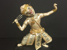 Hanuman Monkey Doll- Kimport Doll Company
