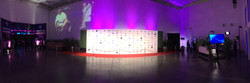 Step and Repeat Room