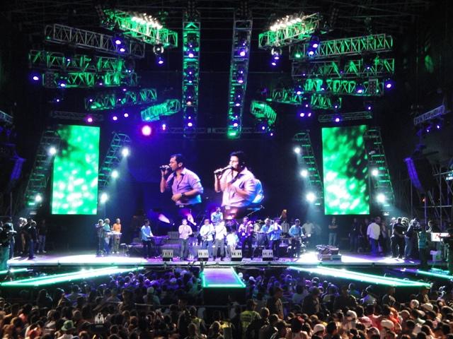 Barquisimeto Fest