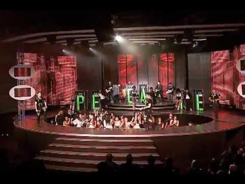 PREMIOS PEPSI MUSIC 2012