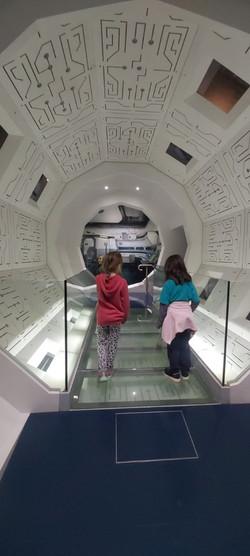 Scienceworks Excursion