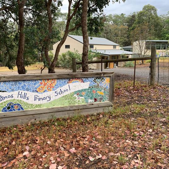 Christmas Hills Primary School