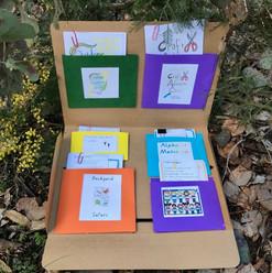 PreSchool Learning packs