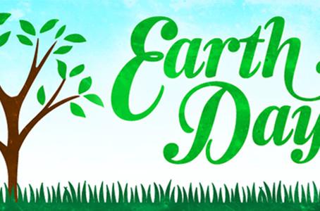 Environmental Engineering - Celebrating World Earth Day! Vol.4 #3