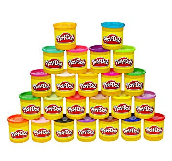 National Play-Doh Day! (September 16)