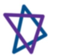 Magen David, or Jewish Star of David