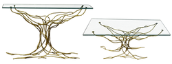 Console TRUNK