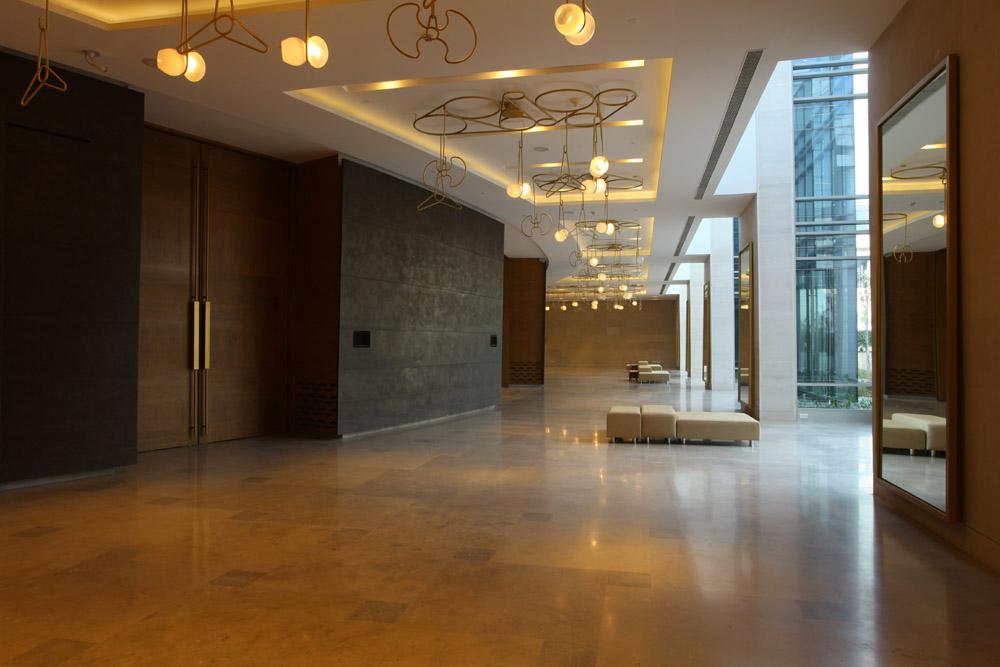 Pre-function Area - Ballroom