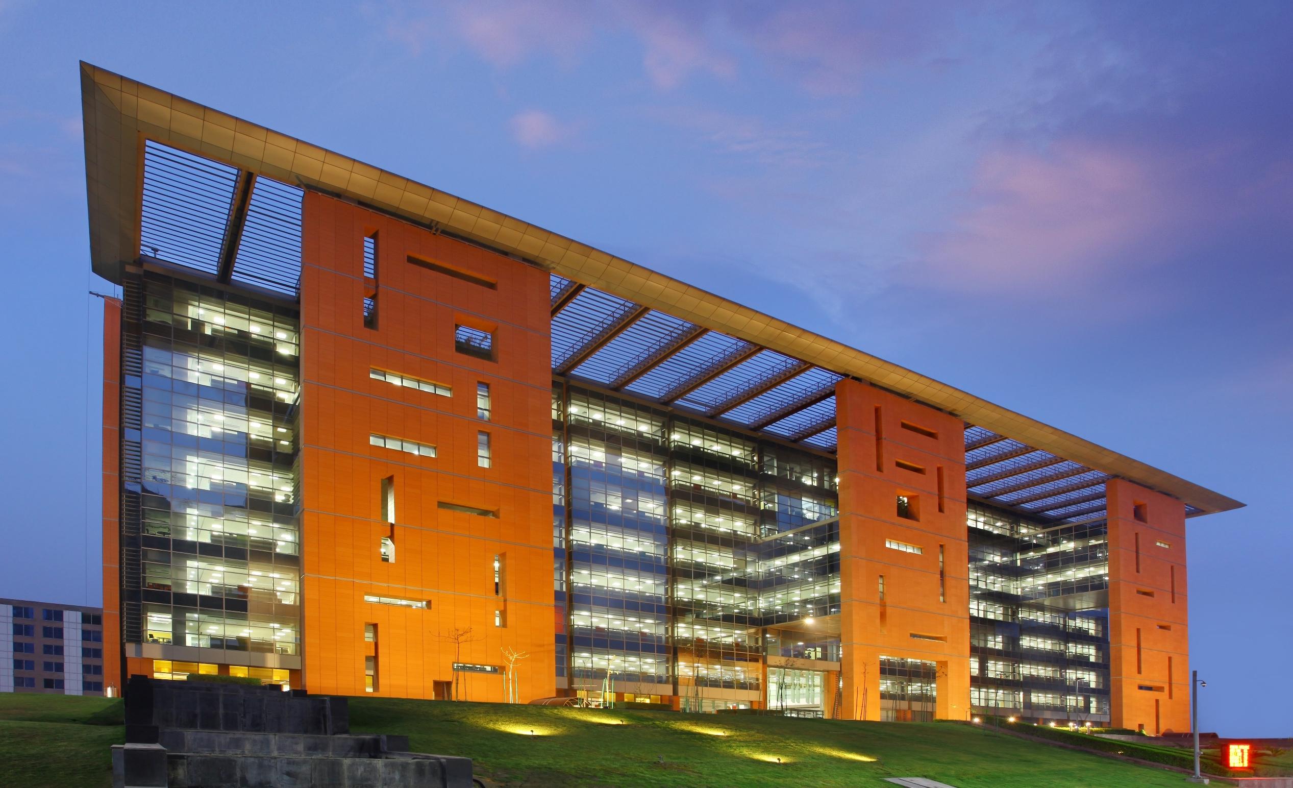 Adobe Campus