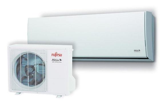 Fujitsu-mini-split-system-install-VT-102