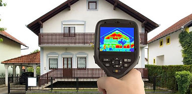 Professional Energy Audits