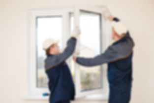 Window removal and installton