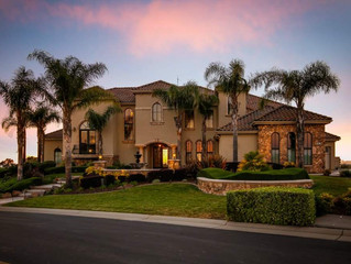 Moving-Up To A Luxury Home? Now's The Time!