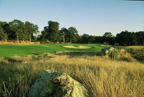 The Ridge Golf Course | Auburn