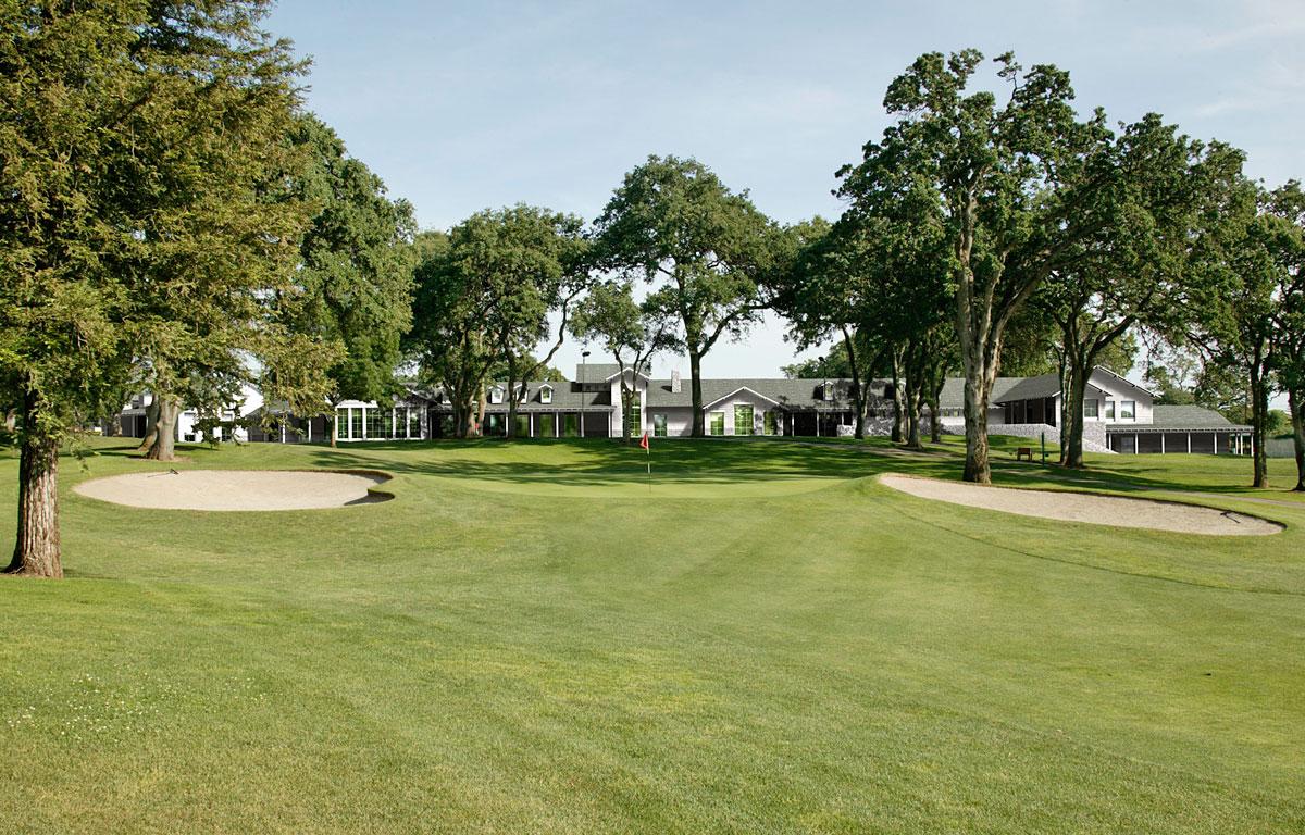 Sierra View Golf Club | Roseville CA