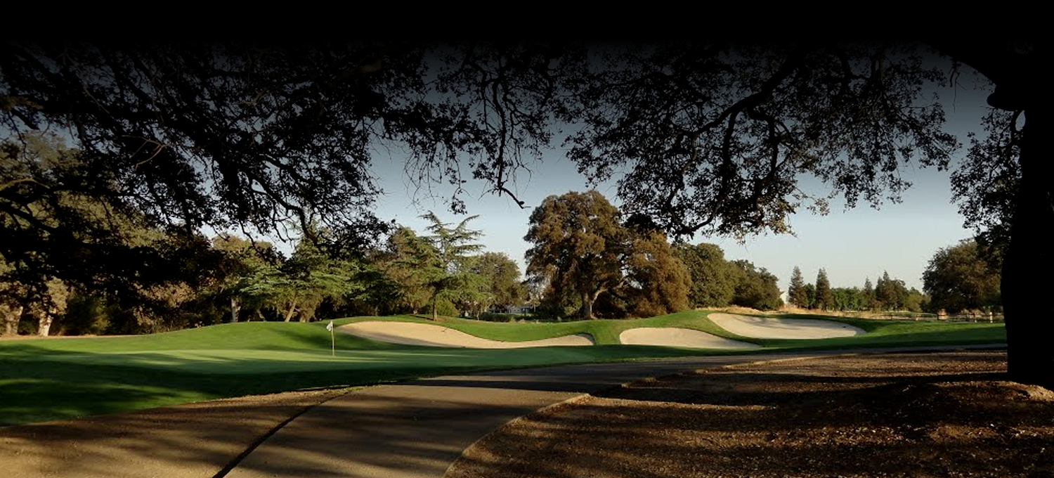 Timber Creek Golf Course | Roseville