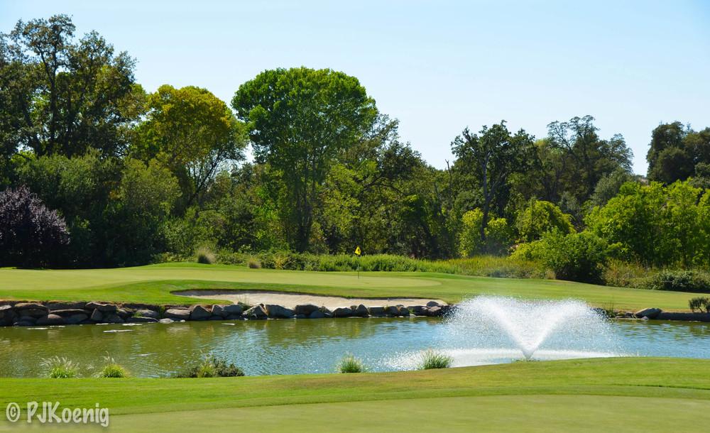 Whitney Oaks Golf Course | Rocklin