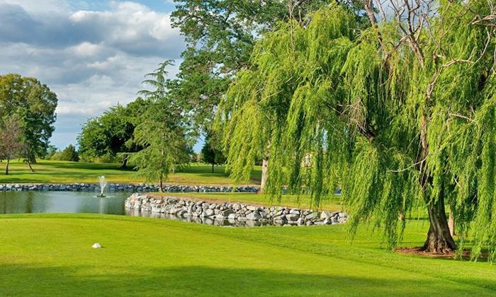 Diamond Oaks Golf Course | Roseville