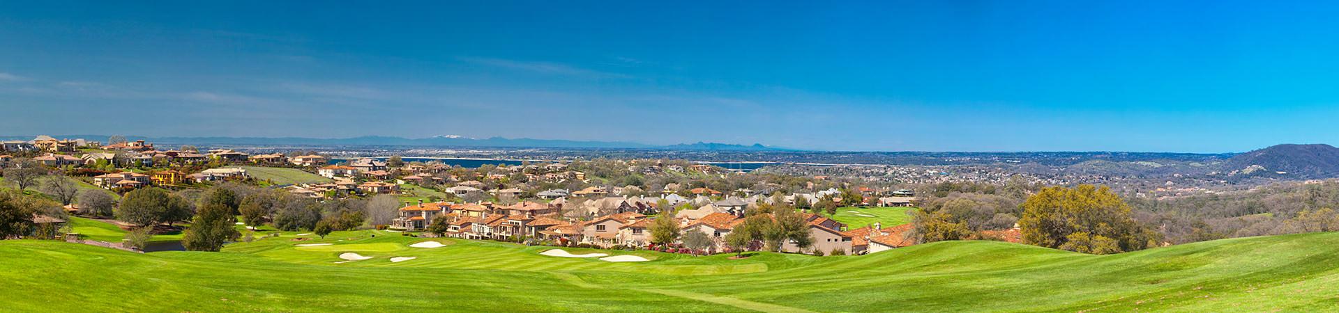 Serrano Golf Club | El Dorado Hills