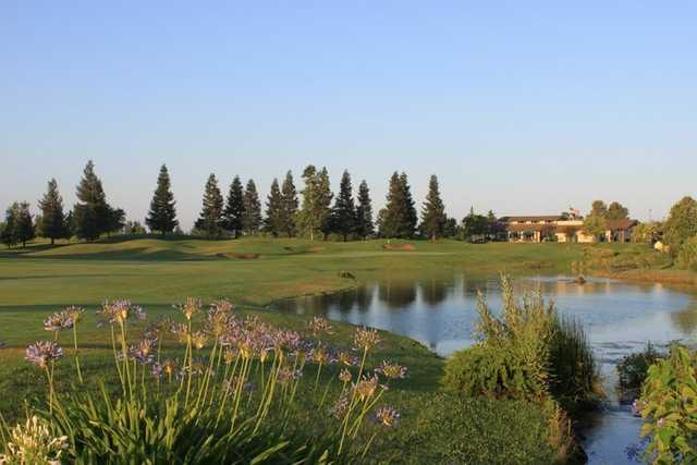 Wildhawk Golf Course | Davis