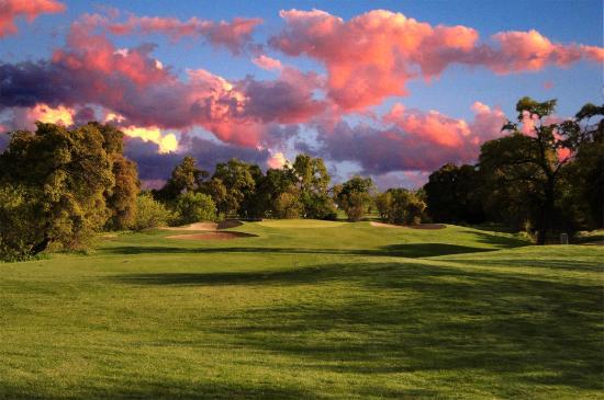 Haggin Oaks Golf Course | Sacramento