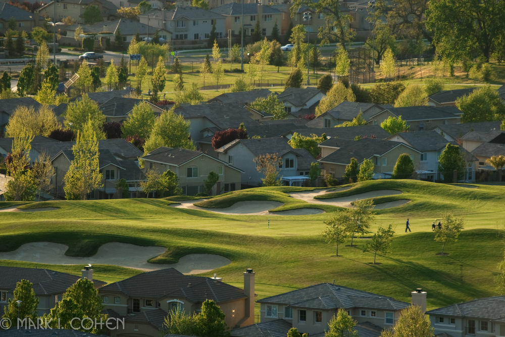 Empire Ranch Golf Course | Folsom