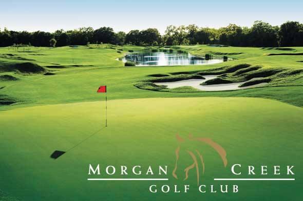Morgan Creek Golf Course | Roseville