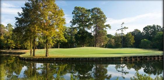 Teal Bend Golf Course | Sacramento