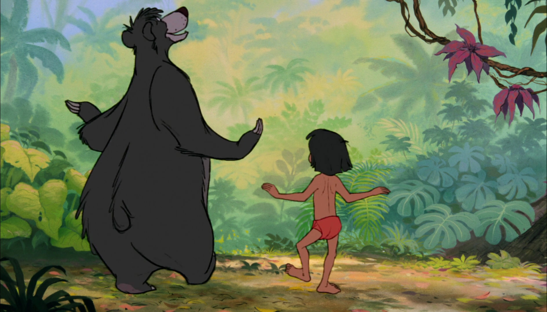10 quotes from The Jungle Book that will make you think, smile and