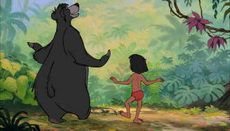 10 quotes from The Jungle Book that will make you think, smile and thrive