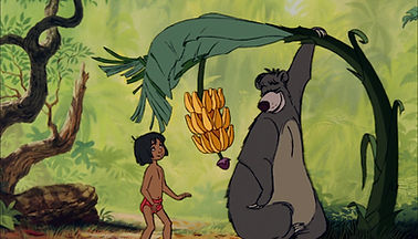 10 quotes from The Jungle Book that will make you think