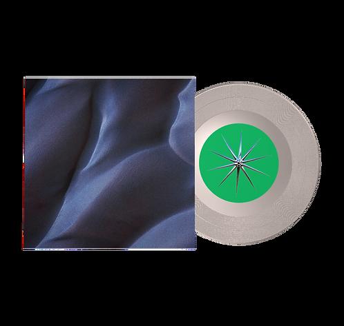 Progress Vinyl - Silver