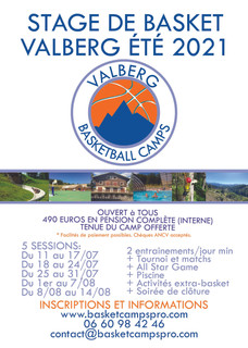 VALBERG 2021