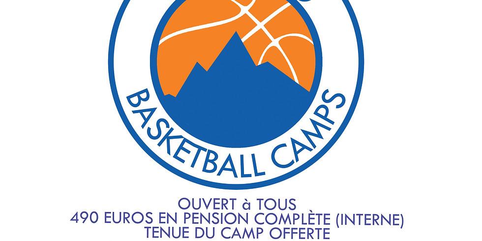VALBERG BASKET CAMPS 2 2020